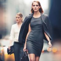 Весна 2016 офисная мода