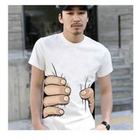 Мода на футболки весной и летом 2016 года