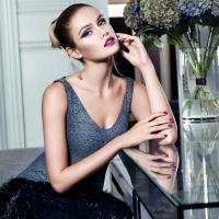 Модный макияж лето-2016