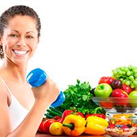 Диета – здоровый образ жизни