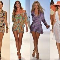 Модные сарафаны лето 2016 Часть 2