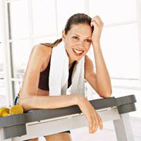 Как полюбить фитнес и не бросить его?