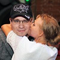 Гарик Харламов и Кристина Асмуж женятся, и на этот раз по-настоящему