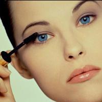 Маскируем нависшие веки или профессиональный макияж для нависшего века