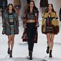 Неделя моды в Лондоне запомнилась креативом и молодой энергией