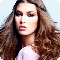 Придаем волосам дополнительный объем и пышность